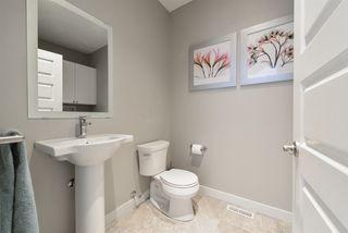 Photo 9: 236 BRICKYARD Cove: Stony Plain House for sale : MLS®# E4147035