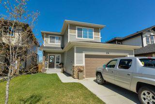Photo 30: 236 BRICKYARD Cove: Stony Plain House for sale : MLS®# E4147035