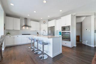 Photo 1: 236 BRICKYARD Cove: Stony Plain House for sale : MLS®# E4147035