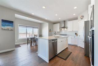 Photo 4: 236 BRICKYARD Cove: Stony Plain House for sale : MLS®# E4147035