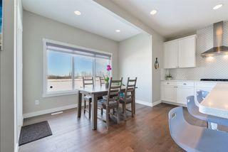 Photo 5: 236 BRICKYARD Cove: Stony Plain House for sale : MLS®# E4147035