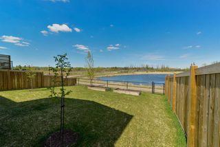 Photo 28: 236 BRICKYARD Cove: Stony Plain House for sale : MLS®# E4147035