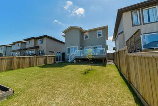 Photo 27: 236 BRICKYARD Cove: Stony Plain House for sale : MLS®# E4147035