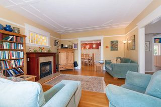 Photo 4: 4318 W 11TH Avenue in Vancouver: Point Grey House for sale (Vancouver West)  : MLS®# R2349289