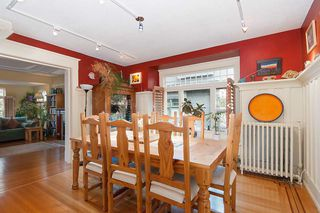 Photo 5: 4318 W 11TH Avenue in Vancouver: Point Grey House for sale (Vancouver West)  : MLS®# R2349289