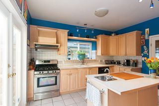 Photo 6: 4318 W 11TH Avenue in Vancouver: Point Grey House for sale (Vancouver West)  : MLS®# R2349289