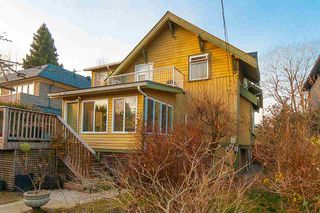 Photo 17: 4318 W 11TH Avenue in Vancouver: Point Grey House for sale (Vancouver West)  : MLS®# R2349289