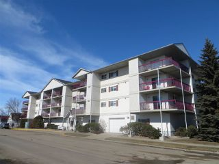 Main Photo: 102 4906 47 Avenue: Leduc Condo for sale : MLS®# E4147873