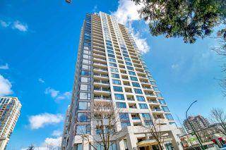 Main Photo: 608 7088 SALISBURY Avenue in Burnaby: Highgate Condo for sale (Burnaby South)  : MLS®# R2350347