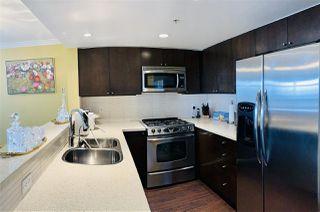 "Photo 9: 1106 8160 LANSDOWNE Road in Richmond: Brighouse Condo for sale in ""PRADO"" : MLS®# R2350778"