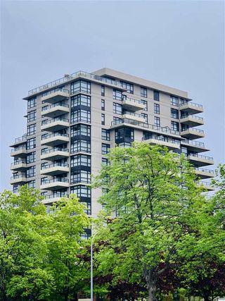 "Photo 1: 1106 8160 LANSDOWNE Road in Richmond: Brighouse Condo for sale in ""PRADO"" : MLS®# R2350778"