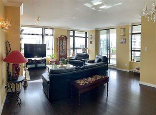 "Photo 6: 1106 8160 LANSDOWNE Road in Richmond: Brighouse Condo for sale in ""PRADO"" : MLS®# R2350778"