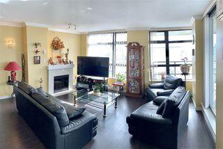 "Photo 7: 1106 8160 LANSDOWNE Road in Richmond: Brighouse Condo for sale in ""PRADO"" : MLS®# R2350778"