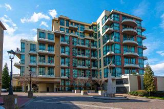 "Main Photo: 510 10 RENAISSANCE Square in New Westminster: Quay Condo for sale in ""MURANO LOFTS/QUAY"" : MLS®# R2351459"