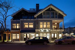 "Photo 19: 201 9181 CHURCH Street in Langley: Fort Langley Condo for sale in ""The Albion"" : MLS®# R2350632"