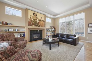 Photo 12: 251 WILSON Lane in Edmonton: Zone 22 House for sale : MLS®# E4149315