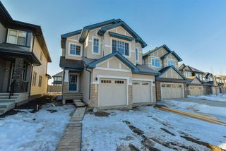 Main Photo: 1407 AINSLIE Wynd in Edmonton: Zone 56 House for sale : MLS®# E4149369