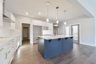 Photo 3: 1407 AINSLIE Wynd in Edmonton: Zone 56 House for sale : MLS®# E4149369