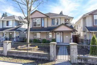 Photo 1: 2656 LINCOLN Avenue in Port Coquitlam: Woodland Acres PQ House for sale : MLS®# R2355954