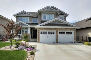 Photo 1: 47 LINCOLN Green: Spruce Grove House for sale : MLS®# E4150915