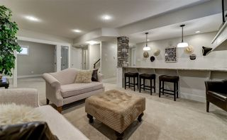 Photo 22: 47 LINCOLN Green: Spruce Grove House for sale : MLS®# E4150915