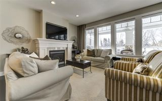 Photo 3: 47 LINCOLN Green: Spruce Grove House for sale : MLS®# E4150915
