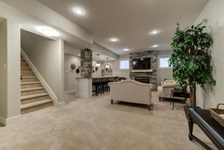 Photo 20: 47 LINCOLN Green: Spruce Grove House for sale : MLS®# E4150915