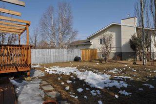 Photo 26: 526 Sunnydale Road: Morinville House for sale : MLS®# E4151011