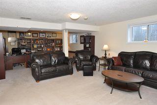 Photo 19: 526 Sunnydale Road: Morinville House for sale : MLS®# E4151011