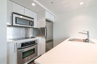 """Photo 4: 2104 1255 SEYMOUR Street in Vancouver: Downtown VW Condo for sale in """"Elan"""" (Vancouver West)  : MLS®# R2356850"""