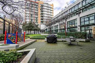 """Photo 18: 2104 1255 SEYMOUR Street in Vancouver: Downtown VW Condo for sale in """"Elan"""" (Vancouver West)  : MLS®# R2356850"""