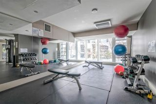 """Photo 14: 2104 1255 SEYMOUR Street in Vancouver: Downtown VW Condo for sale in """"Elan"""" (Vancouver West)  : MLS®# R2356850"""