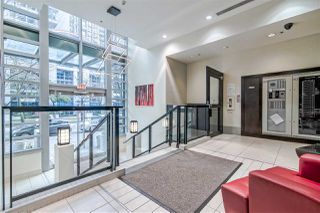 """Photo 2: 2104 1255 SEYMOUR Street in Vancouver: Downtown VW Condo for sale in """"Elan"""" (Vancouver West)  : MLS®# R2356850"""