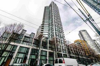 """Photo 20: 2104 1255 SEYMOUR Street in Vancouver: Downtown VW Condo for sale in """"Elan"""" (Vancouver West)  : MLS®# R2356850"""