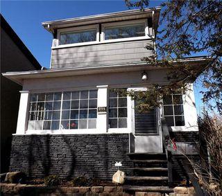 Photo 1: 294 Albany Street in Winnipeg: Deer Lodge Residential for sale (5E)  : MLS®# 1907708