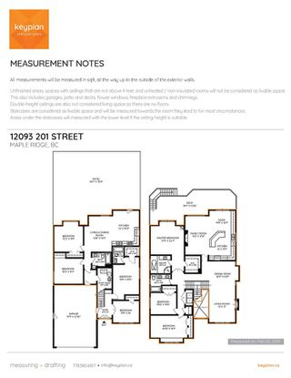 Photo 20: 12093 201 Street in Maple Ridge: Northwest Maple Ridge House for sale : MLS®# R2360834