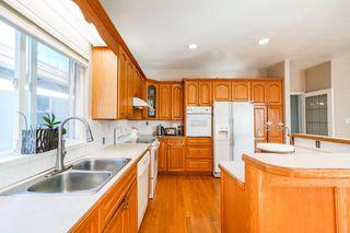 Photo 14: 12093 201 Street in Maple Ridge: Northwest Maple Ridge House for sale : MLS®# R2360834