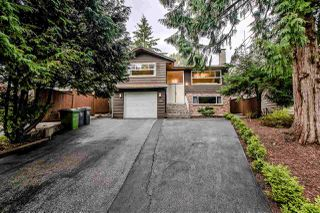 Main Photo: 1440 DEMPSEY Road in North Vancouver: Lynn Valley House for sale : MLS®# R2361679