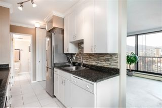 Photo 3: 2004 1330 HARWOOD Street in Vancouver: West End VW Condo for sale (Vancouver West)  : MLS®# R2362842