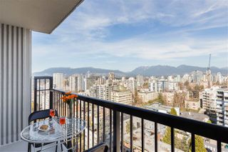 Photo 14: 2004 1330 HARWOOD Street in Vancouver: West End VW Condo for sale (Vancouver West)  : MLS®# R2362842