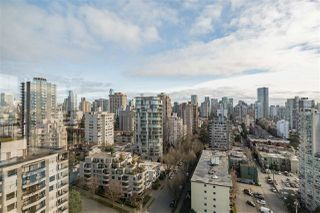 Photo 11: 2004 1330 HARWOOD Street in Vancouver: West End VW Condo for sale (Vancouver West)  : MLS®# R2362842