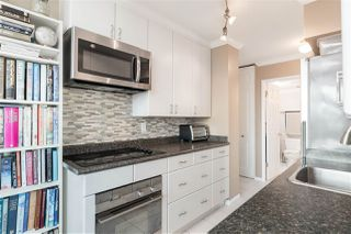 Photo 4: 2004 1330 HARWOOD Street in Vancouver: West End VW Condo for sale (Vancouver West)  : MLS®# R2362842