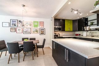 Photo 4: 205 2320 TRINITY Street in Vancouver: Hastings Condo for sale (Vancouver East)  : MLS®# R2363145