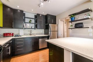 Photo 3: 205 2320 TRINITY Street in Vancouver: Hastings Condo for sale (Vancouver East)  : MLS®# R2363145