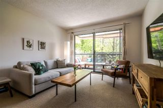 Photo 6: 205 2320 TRINITY Street in Vancouver: Hastings Condo for sale (Vancouver East)  : MLS®# R2363145