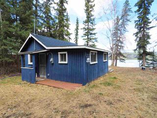 Main Photo: 4663 CAVERLY Road: Lac la Hache House for sale (100 Mile House (Zone 10))  : MLS®# R2364485
