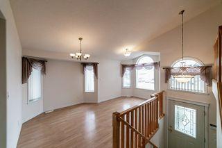 Photo 3: 347 HUDSON Bend in Edmonton: Zone 27 House for sale : MLS®# E4154498