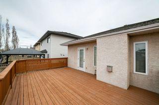 Photo 23: 347 HUDSON Bend in Edmonton: Zone 27 House for sale : MLS®# E4154498
