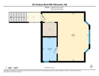 Photo 29: 347 HUDSON Bend in Edmonton: Zone 27 House for sale : MLS®# E4154498