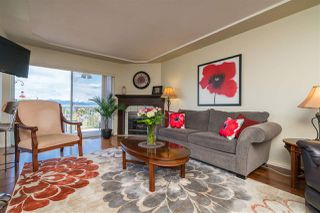 """Photo 2: 6 35035 MORGAN Way in Abbotsford: Abbotsford East Townhouse for sale in """"Ledgeview Terrace"""" : MLS®# R2364702"""
